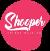Shooper – Catalogues des Marques, Recherchez des produits et suivez les tendances en un seul endroit